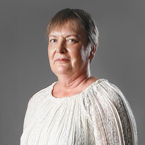 Irkku Höök, Paripsykoterapeutti, Oulu