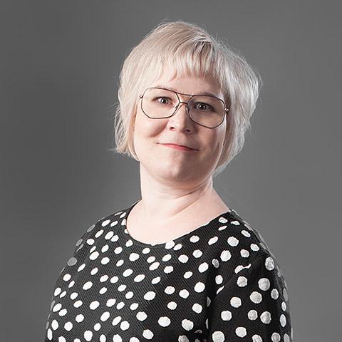 Päivi-Elina Kekäläinen, Psykoterapeutti, Kuopio