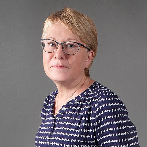 Arja Pentikäinen, psykoterapeutti, Kuopio