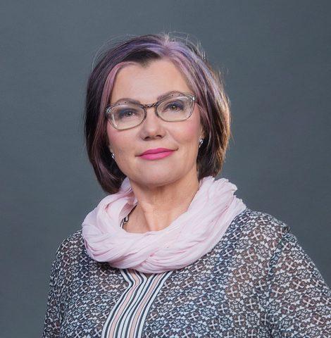 Anneli Tervo, Psykoterapeutti, Kajaani