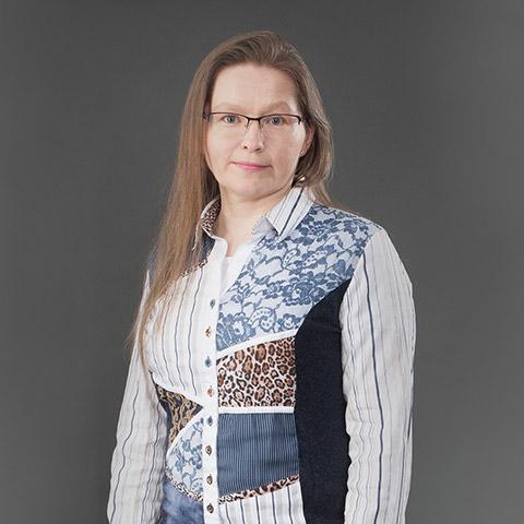 Anna Partanen, Psykoterapeutti, Kuopio