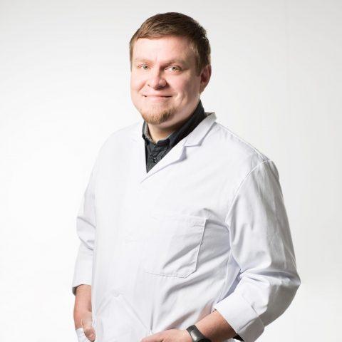 Jarkko Venola, Konsultoiva psykiatri