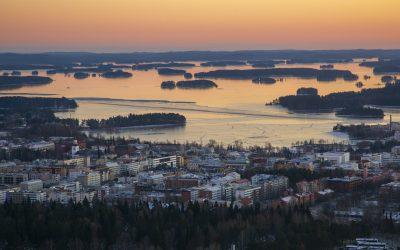 Psykoterapia Kuopio